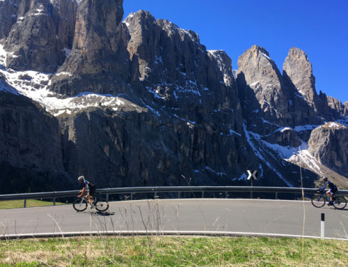 Tour of the Dolomites and Prosecco Road: Part 1 – Breaking down the numbers